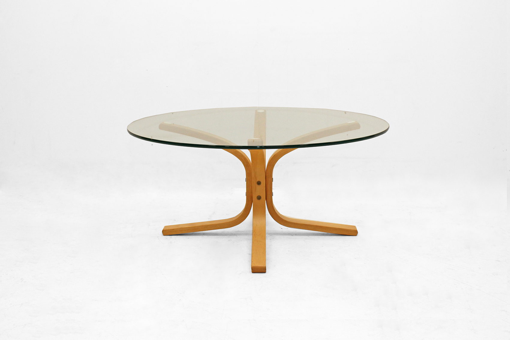 Swedisch coffeetable from the seventies