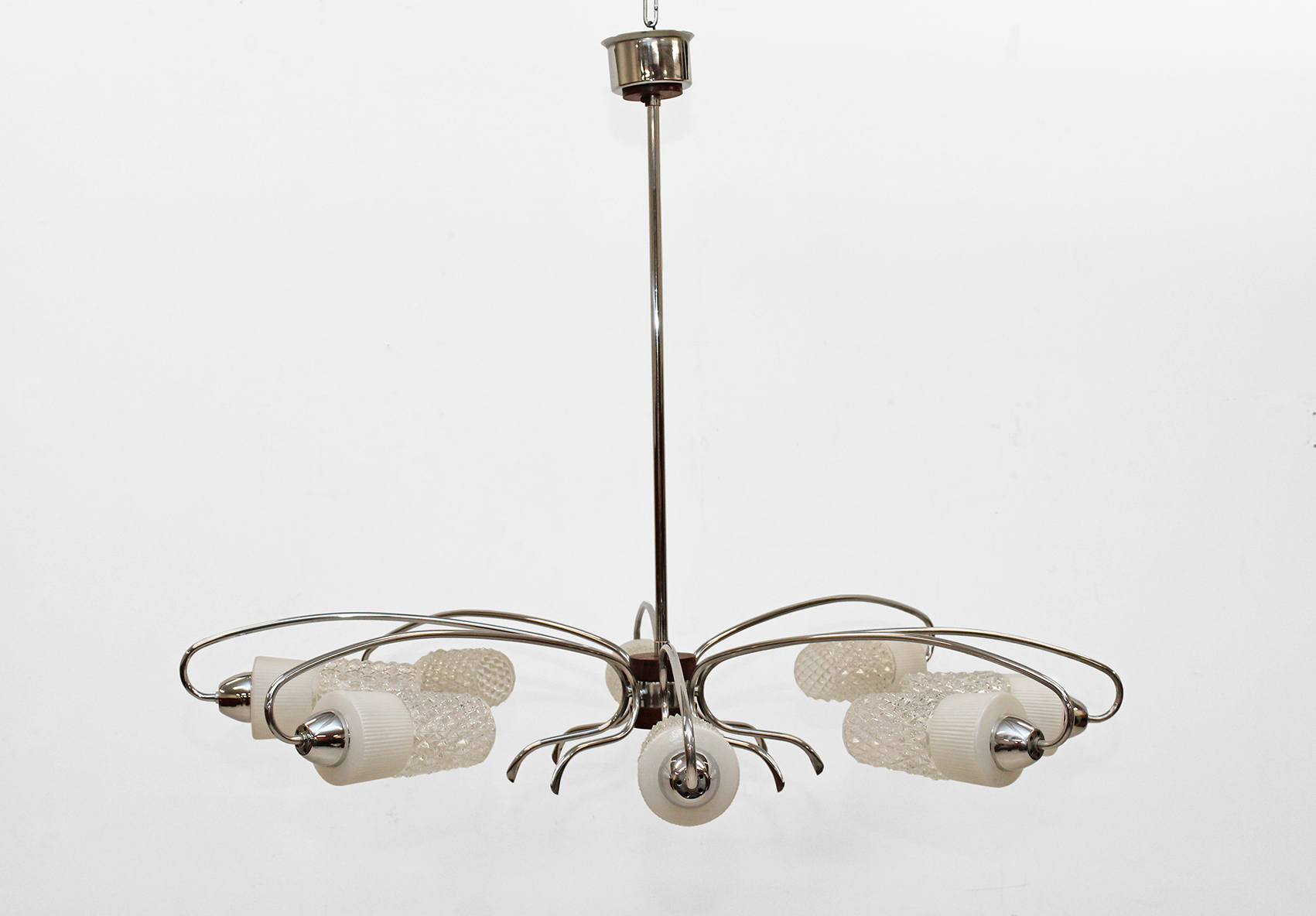 early sixties chandelier