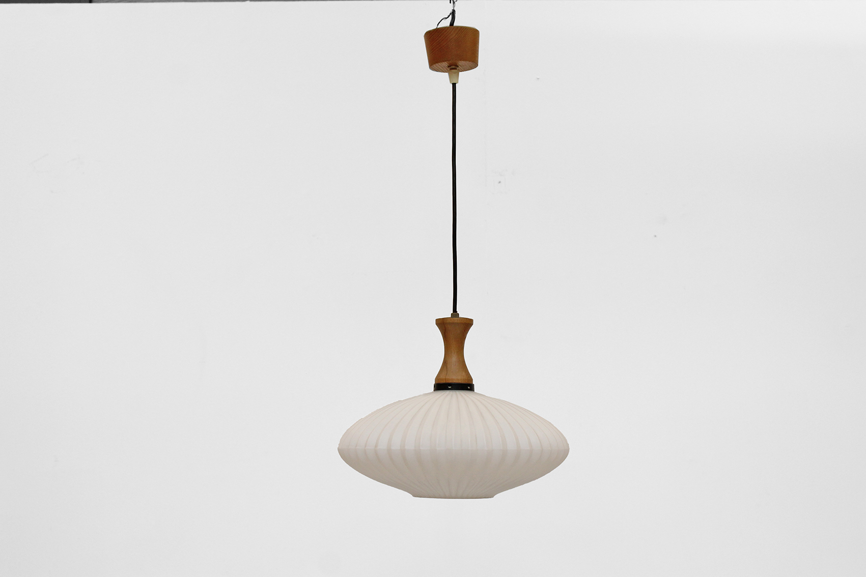 Fifties lamp