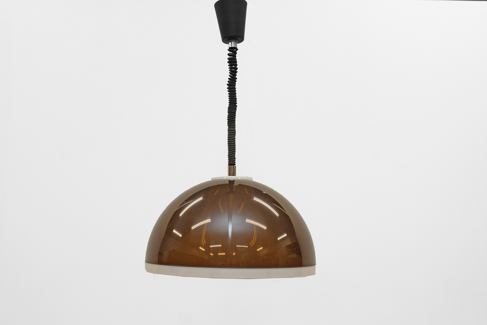 kitchen lamp from the seventies